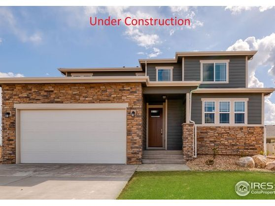 727 N Country Trail Ault, CO 80610