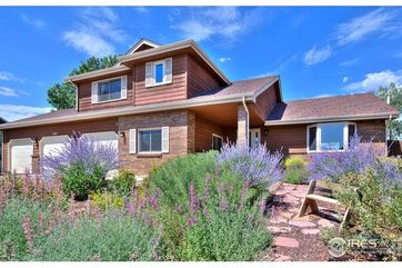 4601 Mountain View Court Loveland, CO 80537 - Image 1