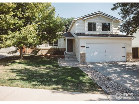 336 Derry Drive Fort Collins, CO 80525