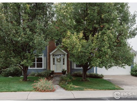 2518 Ridge Creek Road Fort Collins, CO 80528
