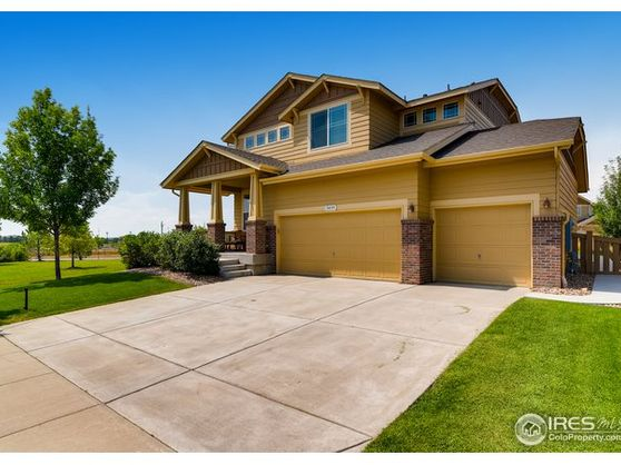 5439 Brookline Drive Timnath, CO 80547