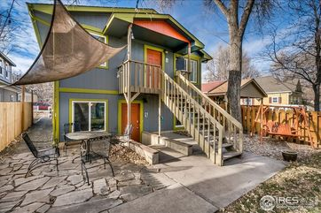 318 N Grant Avenue A & B Fort Collins, CO 80521 - Image 1