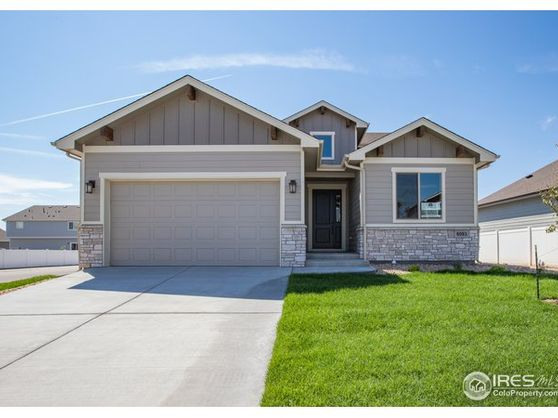 6093 Carmon Drive Windsor, CO 80550
