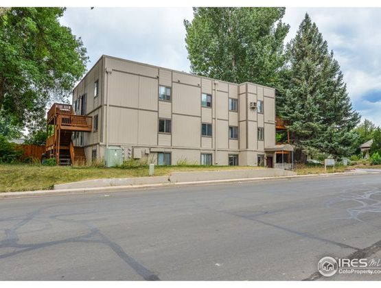 234 N Grant Avenue #2 Fort Collins, CO 80521 - Photo 1