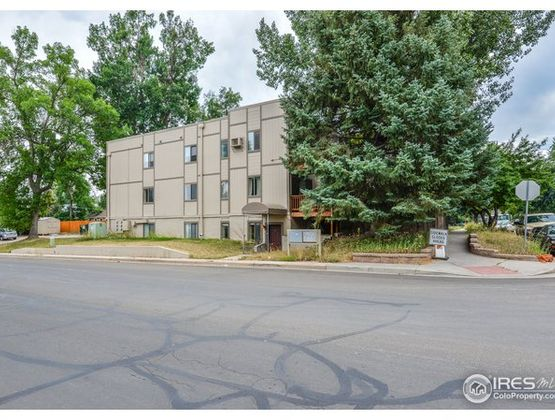 234 N Grant Avenue #2 Fort Collins, CO 80521 - Photo 2