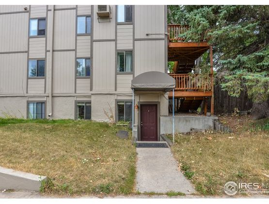 234 N Grant Avenue #2 Fort Collins, CO 80521 - Photo 3