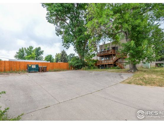 234 N Grant Avenue #2 Fort Collins, CO 80521 - Photo 28