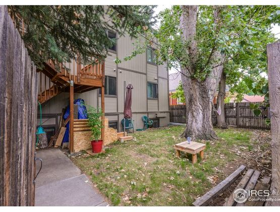 234 N Grant Avenue #2 Fort Collins, CO 80521 - Photo 29