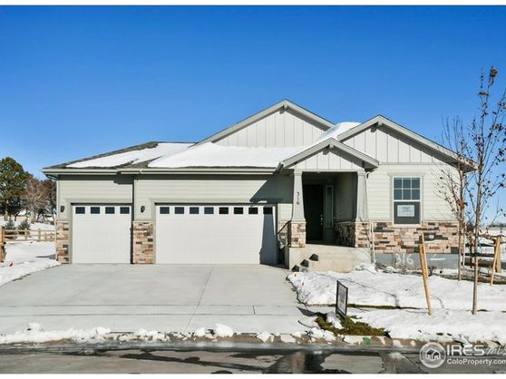 316 Bronco Court Berthoud, CO 80513