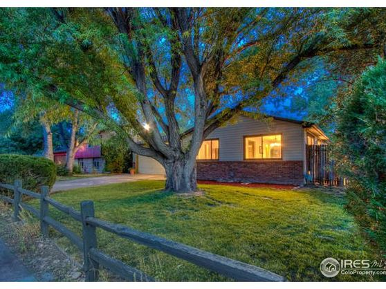 907 Coulter Street Fort Collins, CO 80524