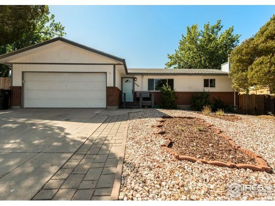 2734 W 22nd St Dr Greeley, CO 80634