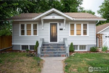 516 Mathews Street Fort Collins, CO 80524 - Image 1