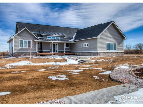9440 Meadow Farms Drive Milliken, CO 80543