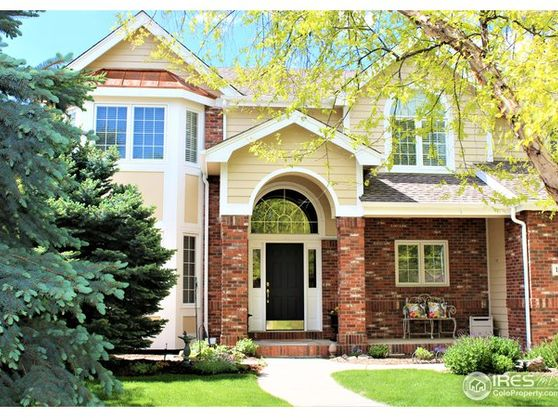 1007 Milan Terrace Drive Fort Collins, CO 80525