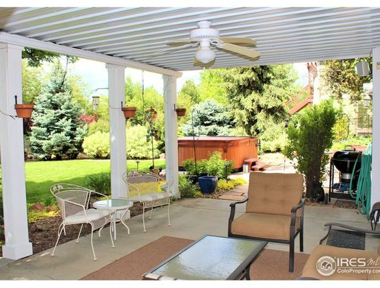 1007 Milan Terrace Drive Fort Collins, CO 80525 - Photo 29