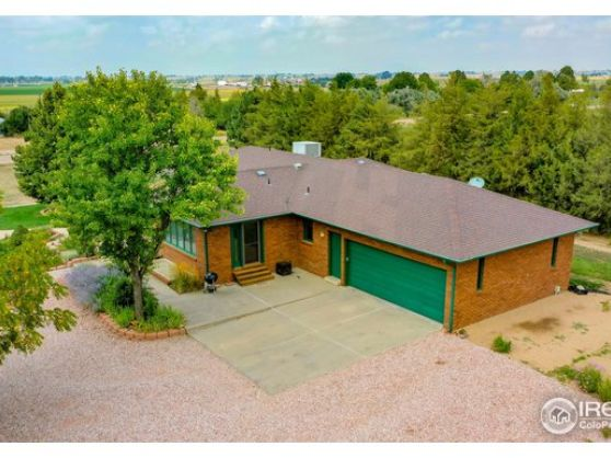 35510 County Road 31 Eaton, CO 80615