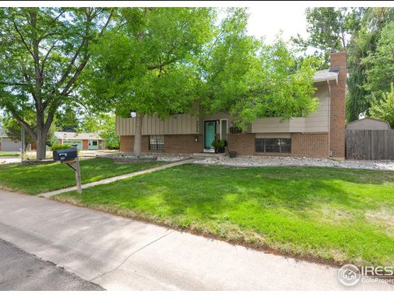2025 Sheffield Court Fort Collins, CO 80526 - Photo 2