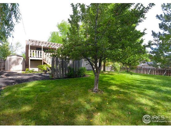 2025 Sheffield Court Fort Collins, CO 80526 - Photo 36