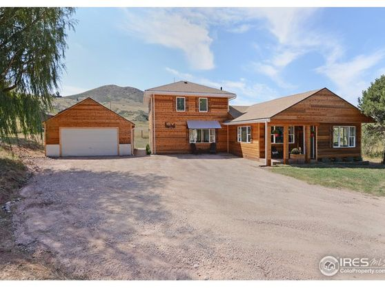 74 Springs Ranch Road Laporte, CO 80535