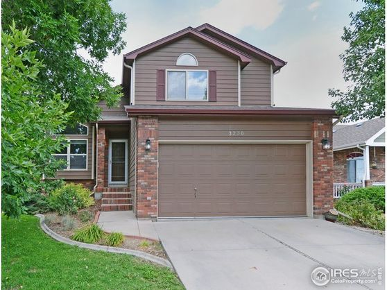 3220 Coneflower Court Fort Collins, CO 80521