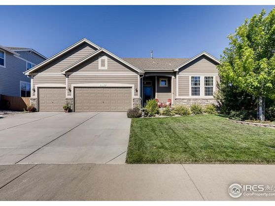 2612 White Wing Road Johnstown, CO 80534