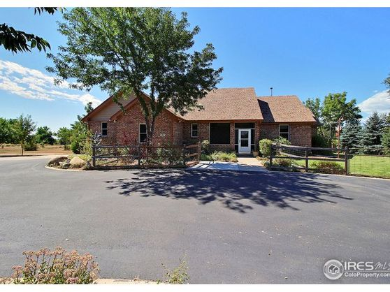 36 Becerro Drive Greeley, CO 80634