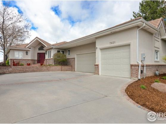 7421 Vardon Way Fort Collins, CO 80528