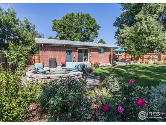 2208 Purdue Road Fort Collins, CO 80525 - Photo 36