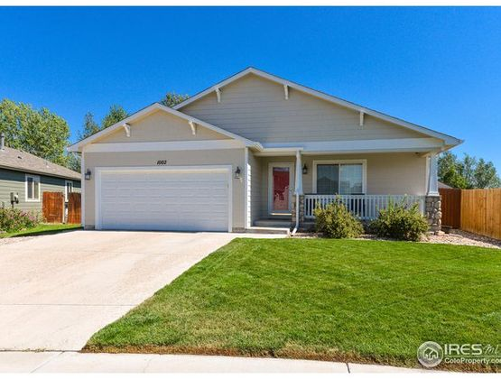 1002 Elgin Court Fort Collins, CO 80524 - Photo 1