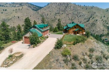 222 Unger Mountain Road Bellvue, CO 80512 - Image 1