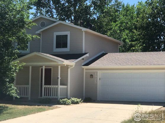 1925 Ames Court Fort Collins, CO 80526