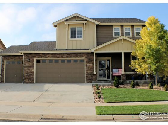 6326 W 13th St Rd Greeley, CO 80634