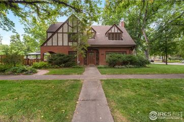 122 Jackson Avenue Fort Collins, CO 80521 - Image 1