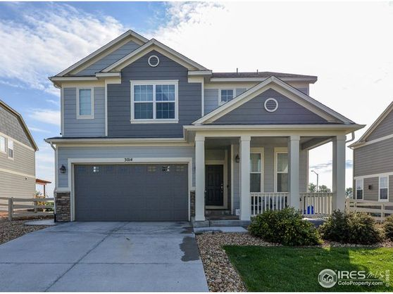 3014 Cobb Drive Fort Collins, CO 80525