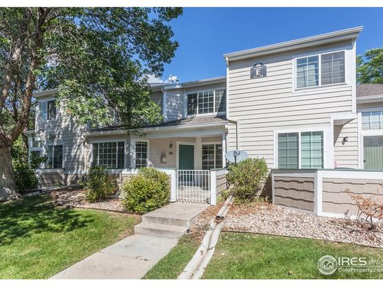 2602 Timberwood Drive #26 Fort Collins, CO 80528