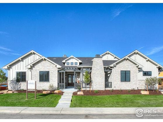 6427 Sanctuary Drive Windsor, CO 80550