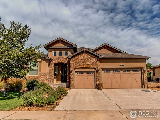 4539 Angelica Drive Johnstown, CO 80534