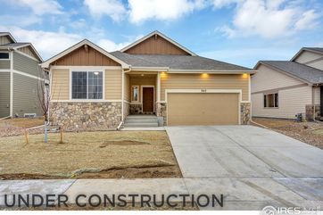 1742 Bright Shore Way Severance, CO 80550 - Image 1