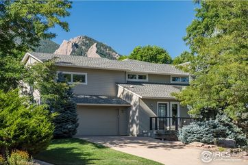 1505 Wildwood Lane Boulder, CO 80305 - Image 1
