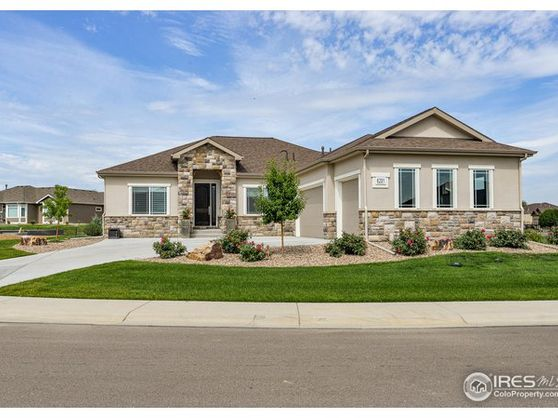 6201 Crooked Stick Drive Windsor, CO 80550