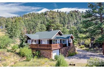 421 Upper Larkspur Road Estes Park, CO 80517 - Image 1