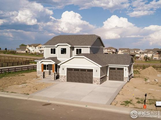 947 Pitch Fork Drive Windsor, CO 80550
