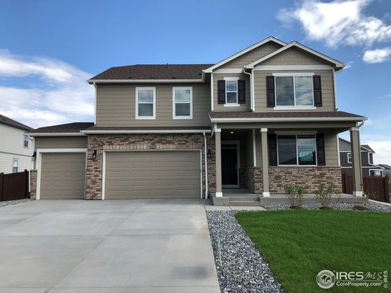 6899 Grainery Court Timnath, CO 80547