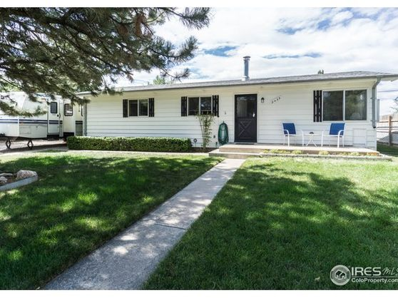 8435 2nd Street Wellington, CO 80549