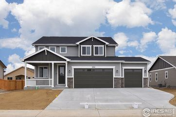 6806 Meadow Rain Way Wellington, CO 80549 - Image 1