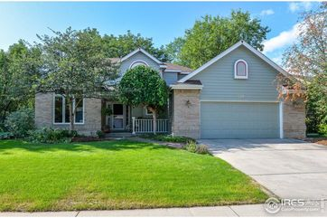 1229 Red Oak Court Fort Collins, CO 80525 - Image 1