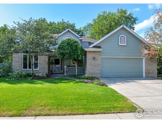 1229 Red Oak Court Fort Collins, CO 80525 - Photo 1