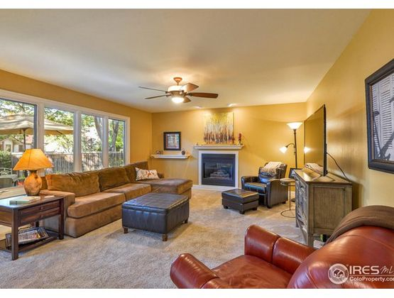 1229 Red Oak Court Fort Collins, CO 80525 - Photo 15