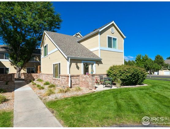 1021 Rolland Moore Drive 5C Fort Collins, CO 80526 - Photo 1