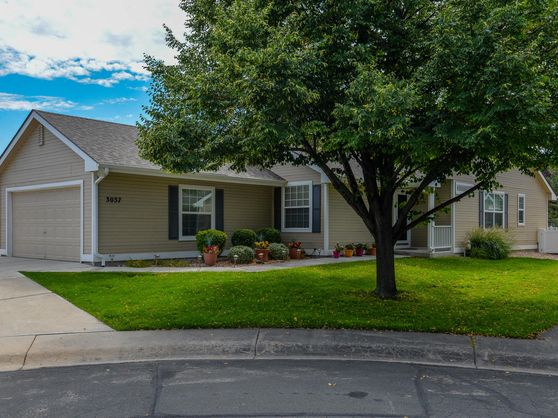 3037 Antelope Road Fort Collins, CO 80525